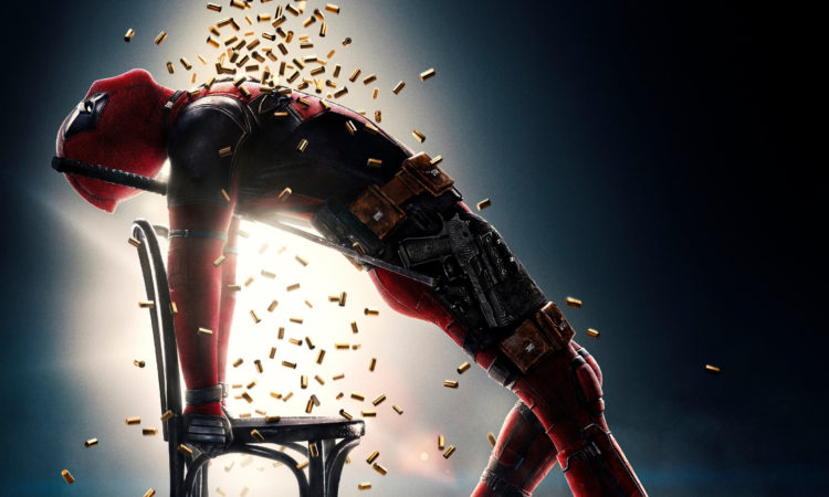 WELCOME TO THEDEADPOOL